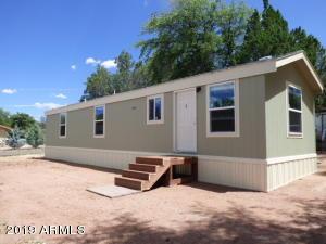 703 E FRONTIER #24 Street, Payson, AZ 85541