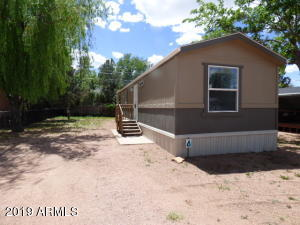 703 E Frontier Street #4 Street, Payson, AZ 85541