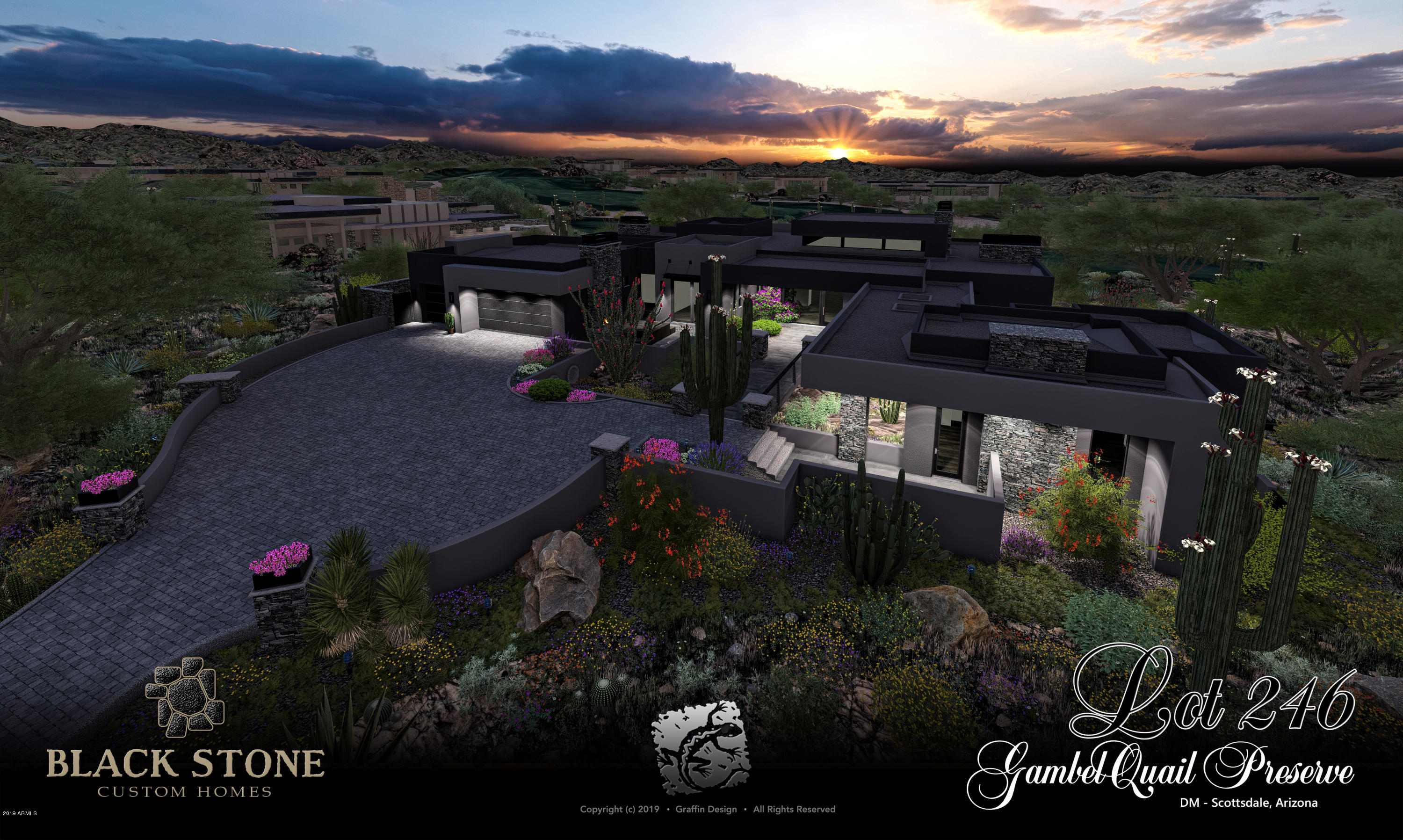 9471 E Covey Trail, Desert Mountain, Arizona
