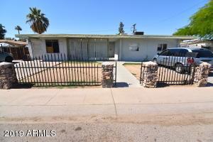 5822 W MONTEROSA Street, Phoenix, AZ 85031