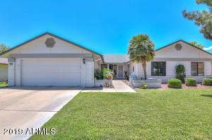 12963 W Blue Sky Drive, Sun City West, AZ 85375