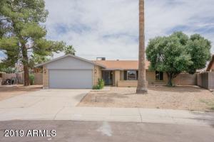5317 W SELDON Lane, Glendale, AZ 85302