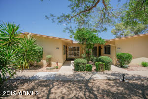 13338 W STONEBROOK Drive, Sun City West, AZ 85375