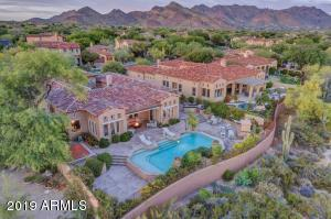9327 E MOUNTAIN SPRING Road, Scottsdale, AZ 85255