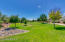 Gorgeously maintained greenbelts with sidewalks throughout the community.