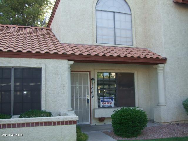Photo of 5704 E AIRE LIBRE Avenue #1069, Scottsdale, AZ 85254