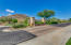 Privately gated community with beautiful surrounding mountain views.