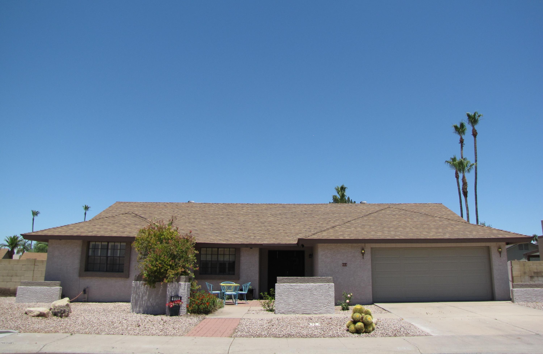 Photo of 632 W CROFTON Street, Chandler, AZ 85225