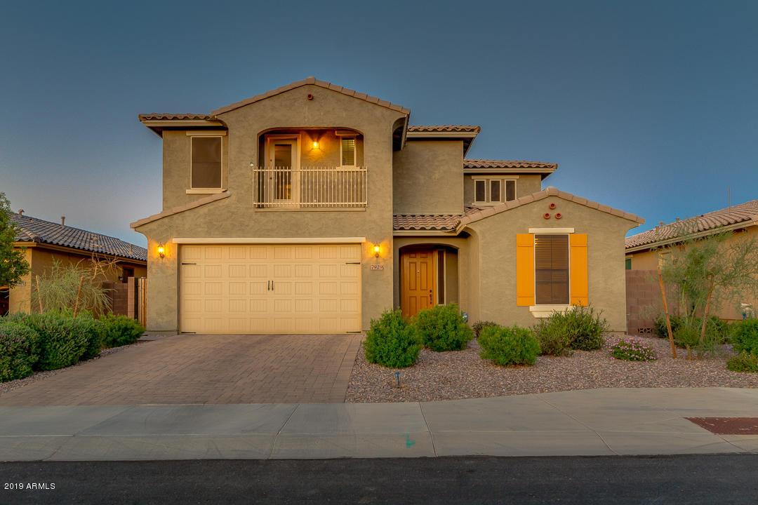 Photo of 7929 S LANCASTER Street, Gilbert, AZ 85298