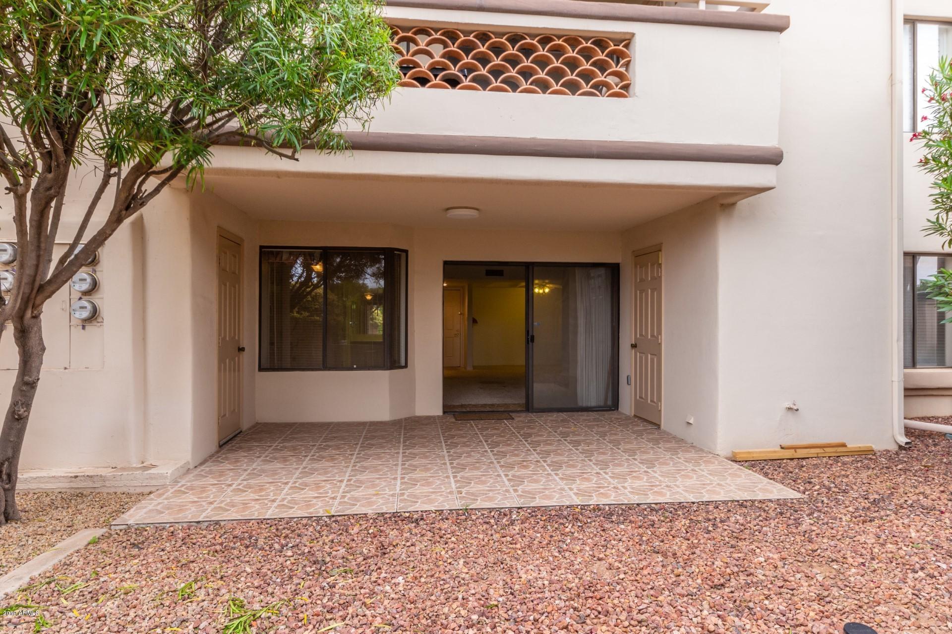 Photo of 17404 N 99TH Avenue #110, Sun City, AZ 85373