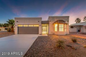 25626 S Kansas Avenue, Sun Lakes, AZ 85248