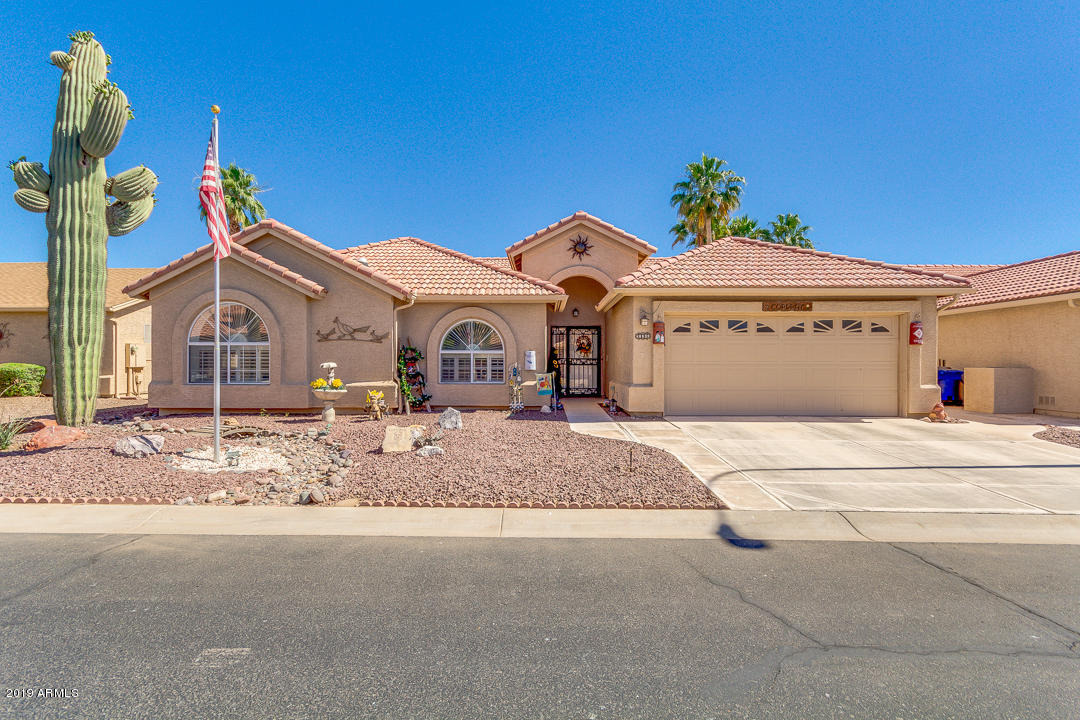 Photo of 1765 E GLENEAGLE Drive, Chandler, AZ 85249