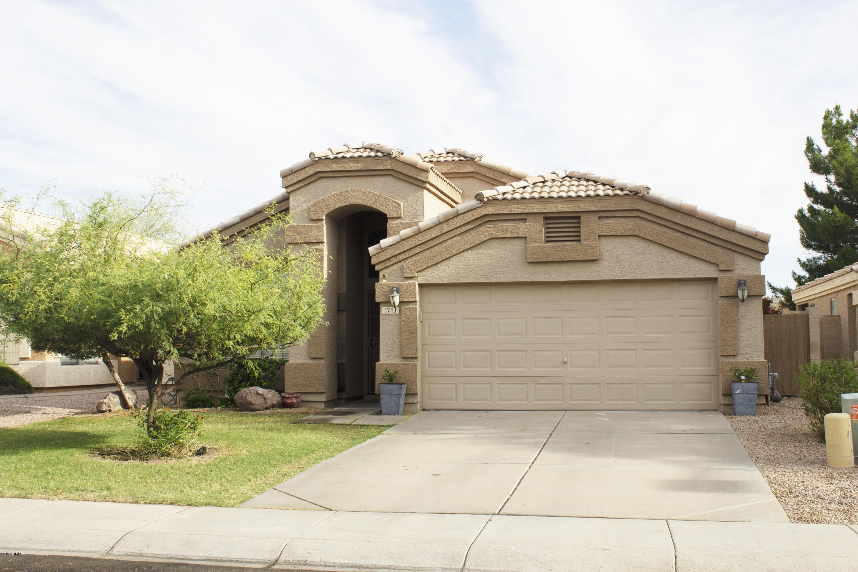 Photo of 1743 E SARATOGA Street, Gilbert, AZ 85296