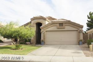1743 E SARATOGA Street, Gilbert, AZ 85296