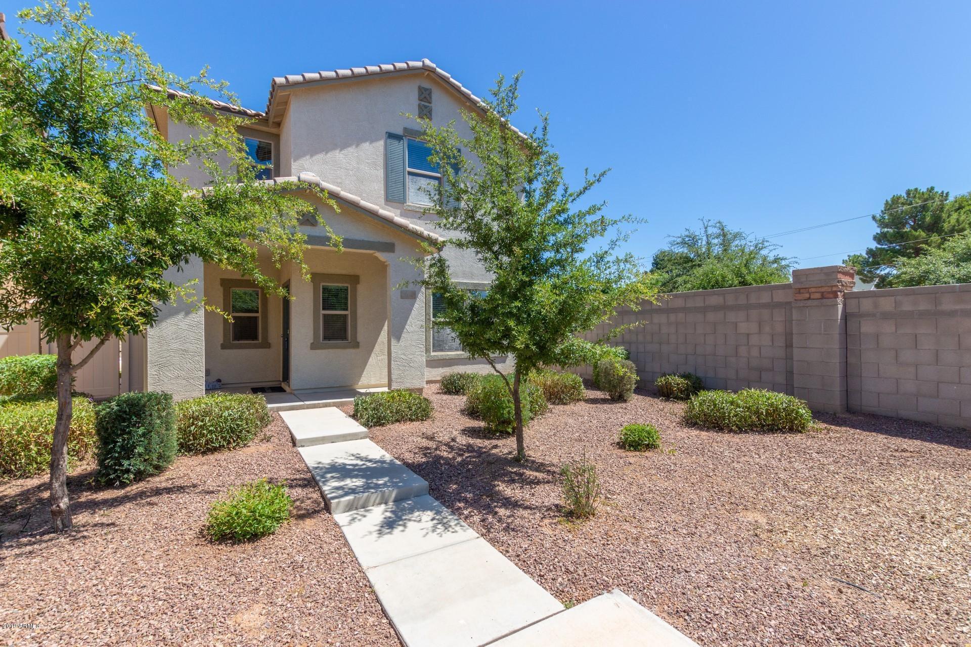 Photo of 863 S PHEASANT Drive, Gilbert, AZ 85296