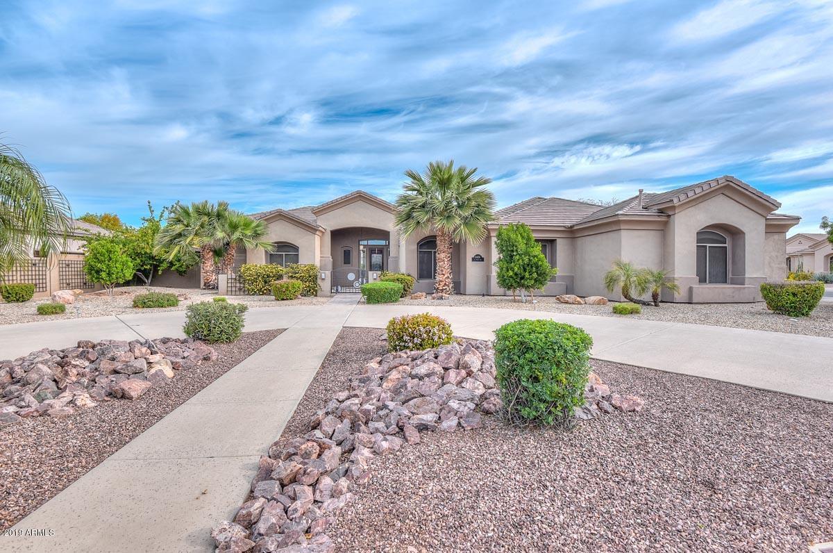 6416 W EUGIE Avenue, Glendale, Arizona