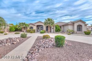 6416 W EUGIE Avenue, Glendale, AZ 85304