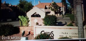 1001 N Pasadena, 39, Mesa, AZ 85201