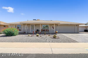 9434 W ARROWHEAD Drive, Sun City, AZ 85351