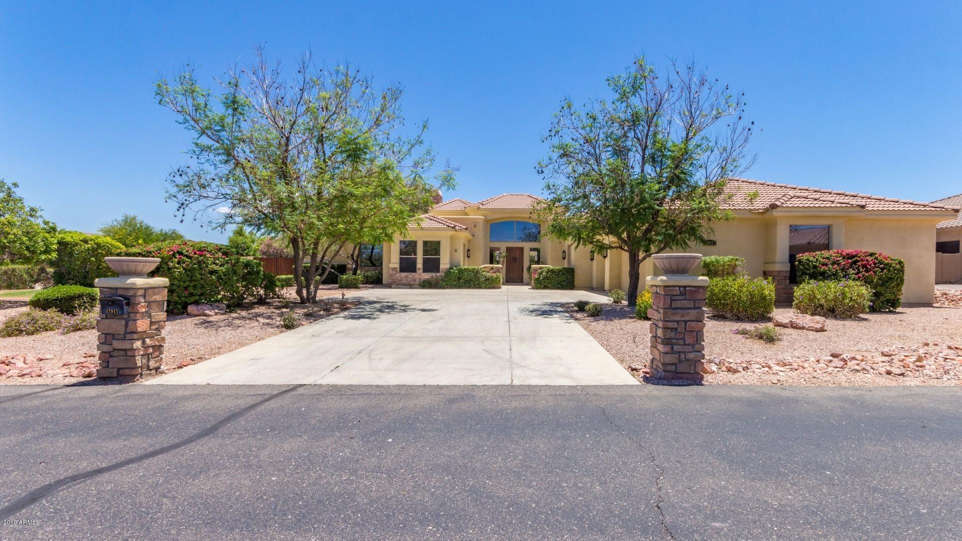 Photo of 17917 W SAN MIGUEL Avenue, Litchfield Park, AZ 85340