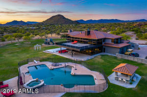 Property for sale at 8151 E Morning Vista Road, Scottsdale,  Arizona 85266