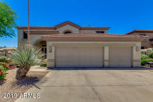 17650 N 52ND Place, Scottsdale, AZ 85254