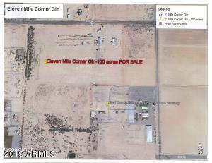 387 W HIGHWAY 287, -, Casa Grande, AZ 85194