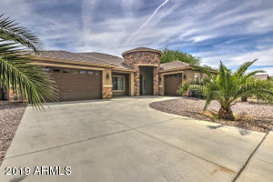 21831 S 218TH Street, Queen Creek, AZ 85142