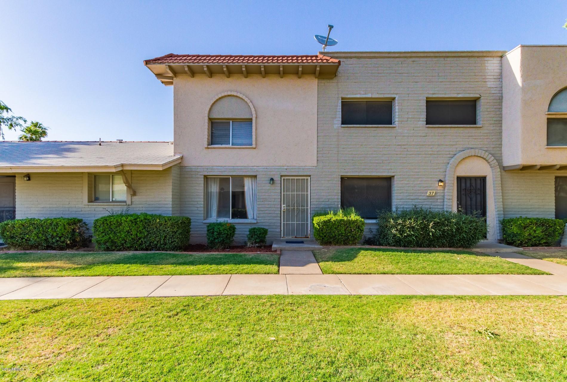 Photo of 225 N STANDAGE Street #36, Mesa, AZ 85201