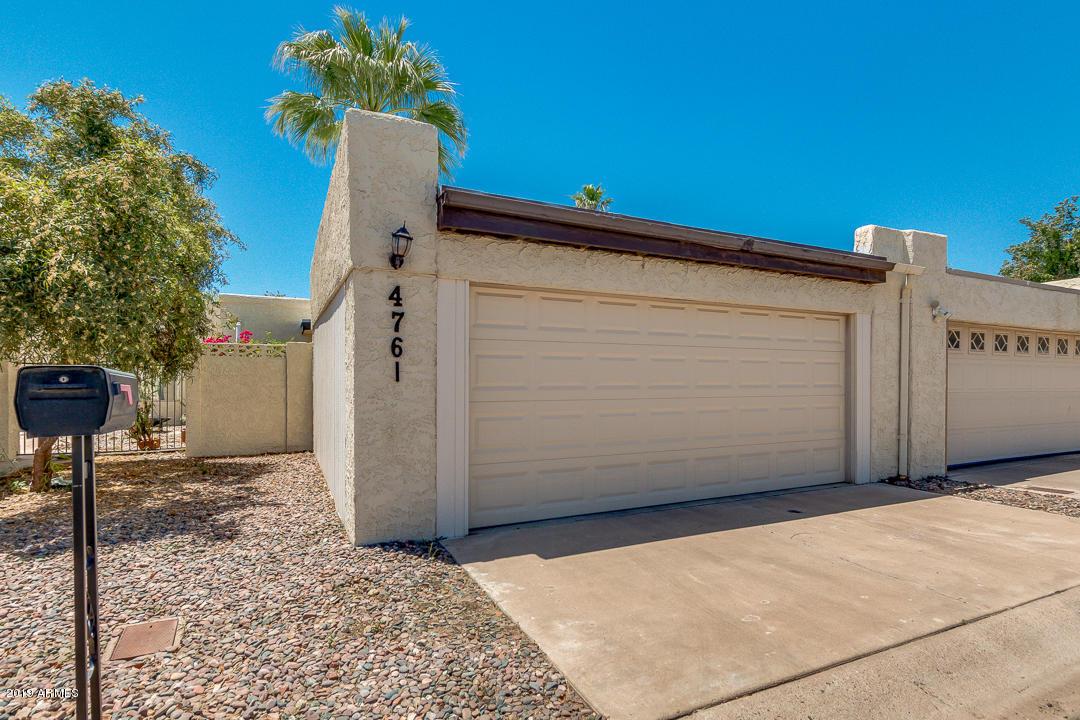 Photo of 4761 W MEDITERRANEAN Drive, Glendale, AZ 85301