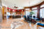 OUTSTANDING GOURMET KITCHEN WITH STATE OFTHE ART AMENITIES ENTERTAINMENT