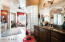 HIS AND HERS VANITIES WITH AMPLE SPACE