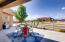 ELEGANT PATIO ALL LENGTH OF THE HOME MAKES THIS PROPERTY EXCEPTIONAL