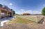 GRASSY AREA AND AWESOME WHITE FENCED PASTURE FOR YOUR HORSES
