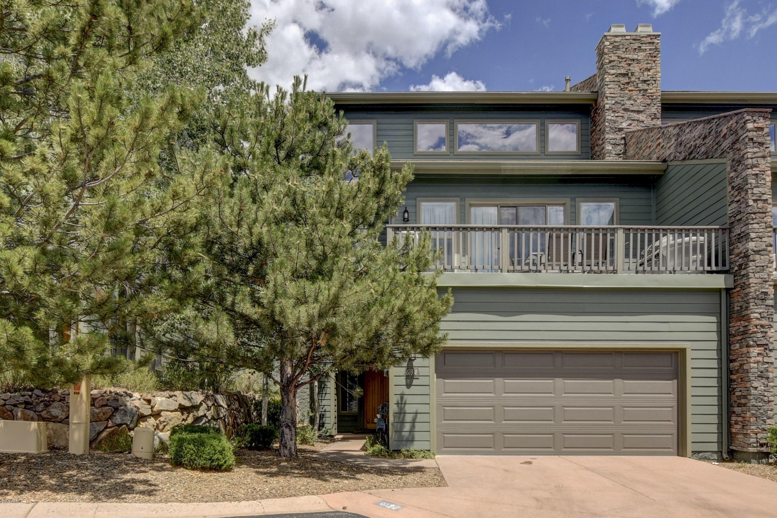 634  CROSSCREEK Drive, one of homes for sale in Prescott