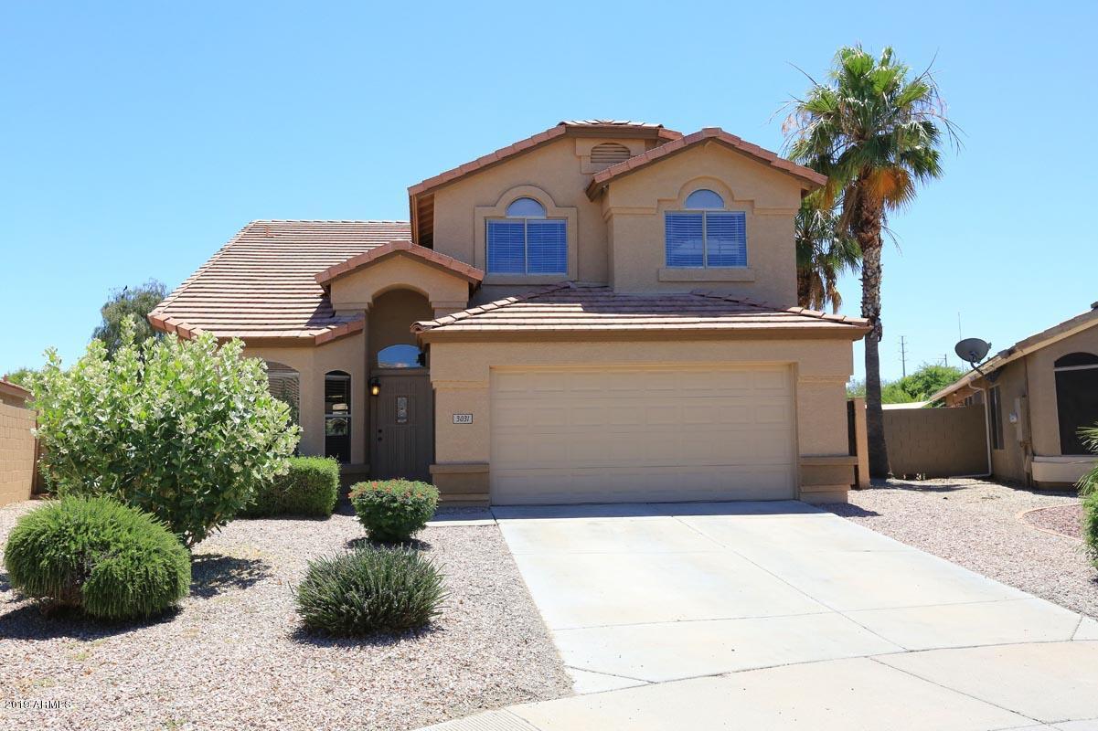 Photo of 3031 S WOODRUFF --, Mesa, AZ 85212