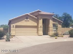 4454 E DALE Lane, Cave Creek, AZ 85331