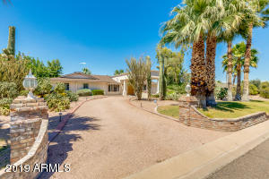 6823 E VALLEY VISTA Lane, Paradise Valley, AZ 85253