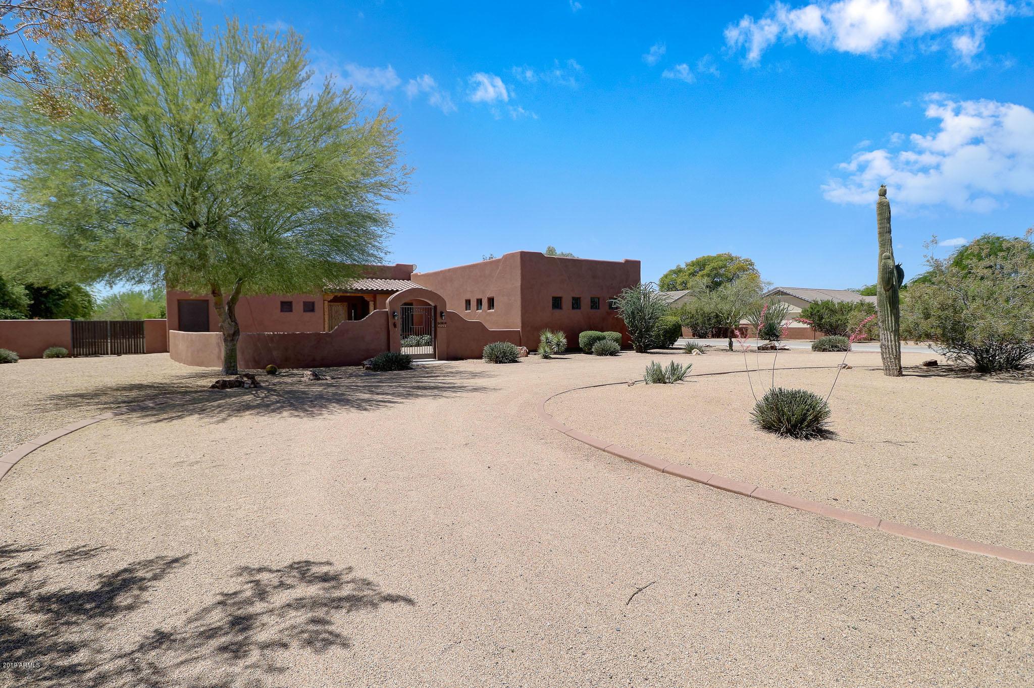 9339 W AVENIDA DEL SOL --, Peoria, Arizona