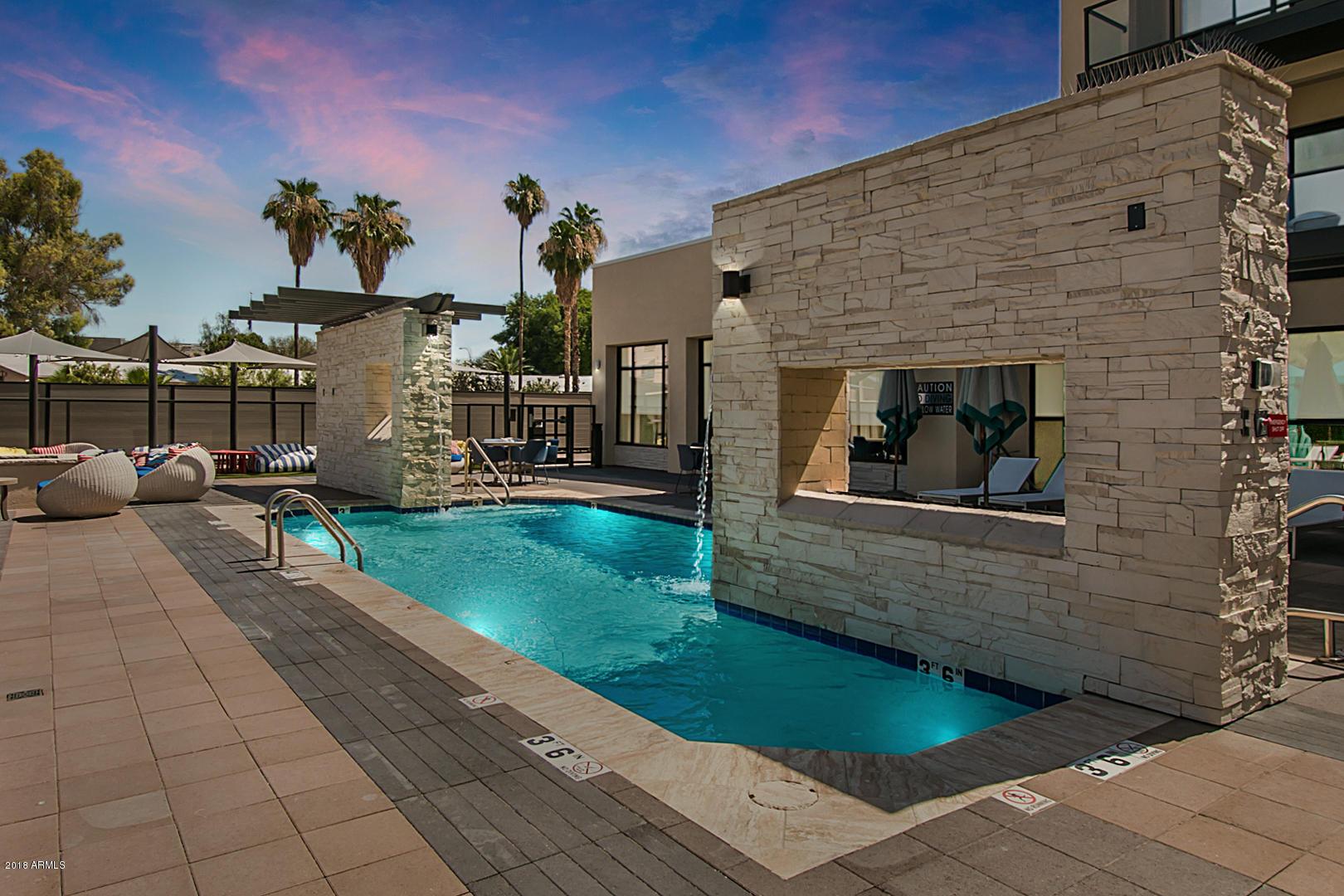 Photo of 7300 E Earll Drive #4015, Scottsdale, AZ 85251