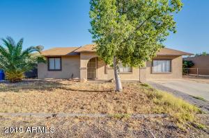 2847 W FOOTHILL Drive, Phoenix, AZ 85027
