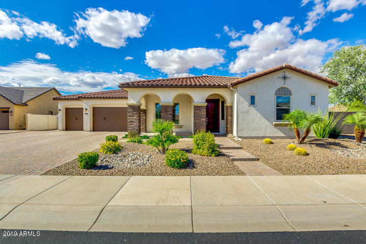 One of Peoria 5 Bedroom Homes for Sale at 7214 W ROWEL Road