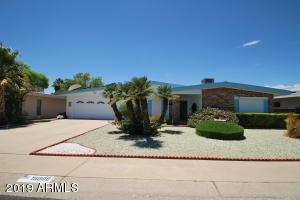 16606 N MEADOW PARK Drive, Sun City, AZ 85351