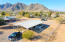 3.3 acres in one of the niceest locations in Thunderbird Farms!
