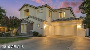 503 E KAIBAB Place, Chandler, AZ 85249