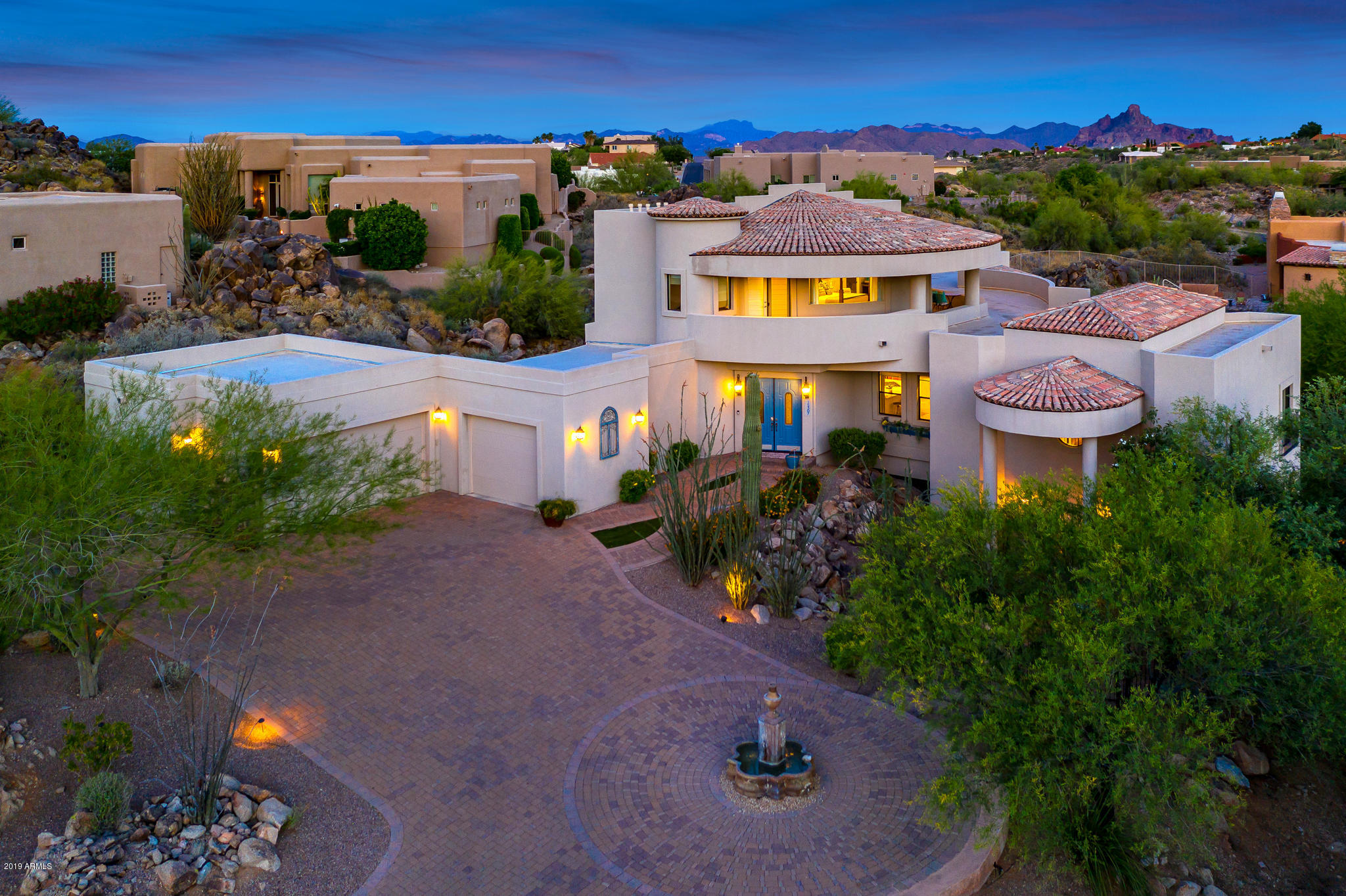 15307 E VALVERDE Drive, Fountain Hills, Arizona