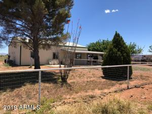 5114 N KINGS Highway, Douglas, AZ 85607