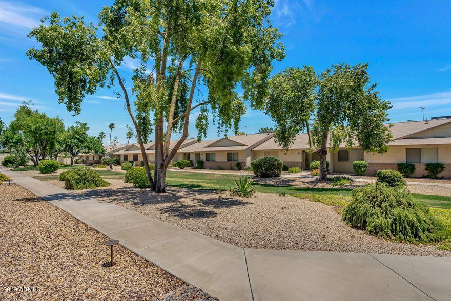 Photo of 18675 N PALOMAR Drive, Sun City West, AZ 85375