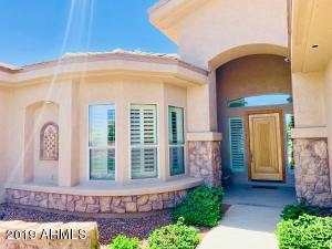 2765 E COUNTRY SHADOWS Court, Gilbert, AZ 85298