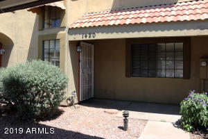 1420 W LA JOLLA Drive, Tempe, AZ 85282